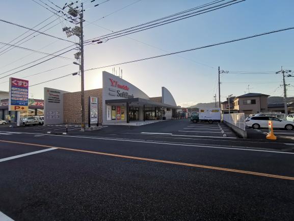 【一日予約】BLUU Smart Parking ソフトバンクモーテ桂浜駐車場 image